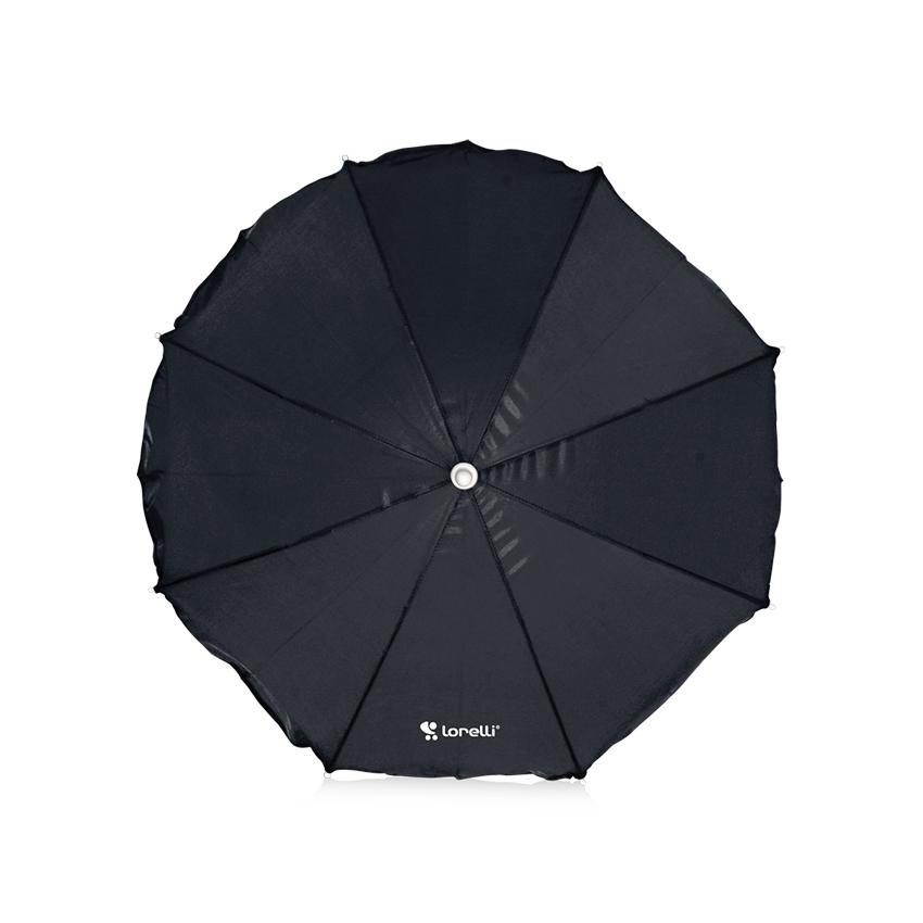 Univerzální deštník/slunečník BLACK