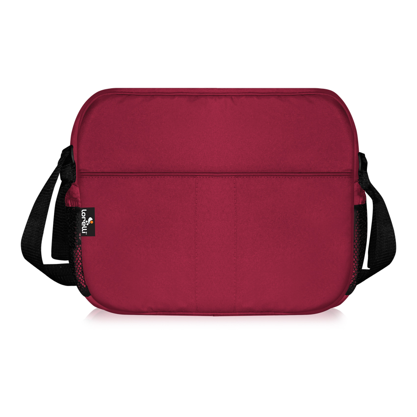 Taška na kočárek RED