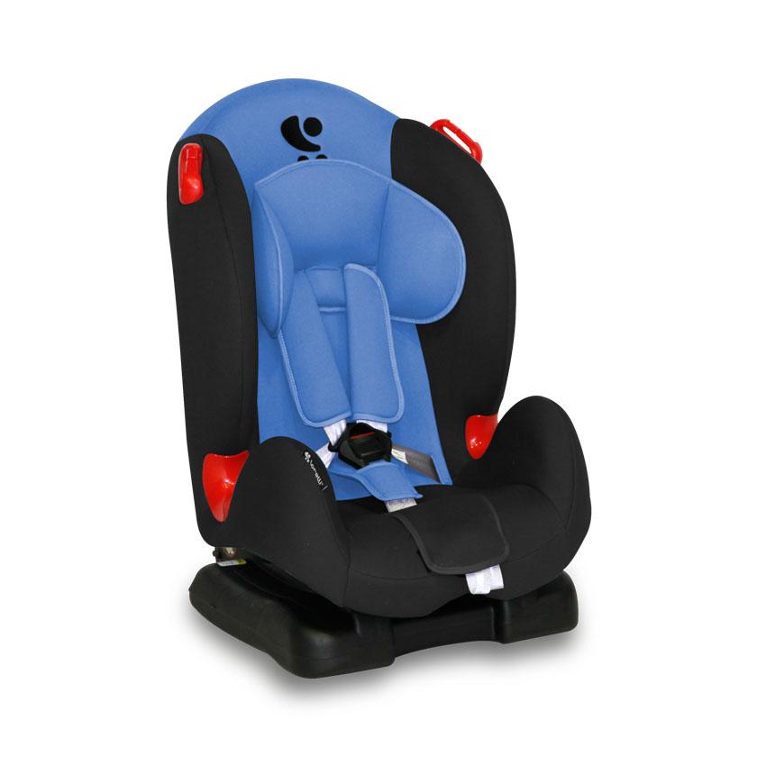Autosedačka F1 9-25 KG BLUE&BLACK