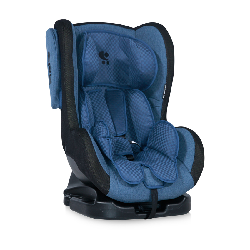 Autosedačka TOMMY 0-18KG BLUE