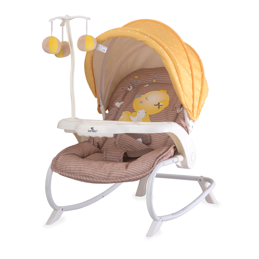 277c8a39c52 Baby Rocker DREAM TIME | Baby Rockers | Lorelli