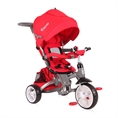 Tricycle HOT ROCK Red
