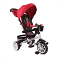 Tricycle ROCKET Red