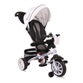 Tricycle ROCKET White