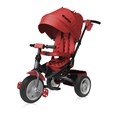 Tricycle JAGUAR /Air Wheels/ Red