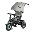 Tricycle JAGUAR /Air Wheels/ Grey