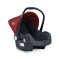 Car Seat LIFESAVER Black&Red