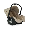 Car Seat LIFESAVER Beige
