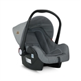 Car Seat LIFESAVER Grey