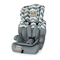 Стол за кола JUNIOR PLUS Grey Baby Owls