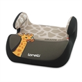 Седалка за кола TOPO COMFORT GIRAFFE Light-Dark Beige
