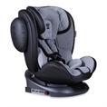 Car Seat AVIATOR SPS Isofix Black&Light GREY