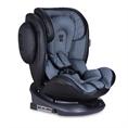 Car Seat AVIATOR SPS Isofix Black&Dark GREY
