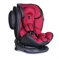 Car Seat AVIATOR SPS Isofix Black&Red
