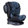 Car Seat AVIATOR SPS Isofix Black&Blue