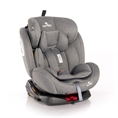 Car Seat LYRA Isofix GREY