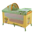 Baby Cot BABY NANNY 2 Layers Plus Multicolor Balloon