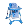 Feeding Chair ELITE Blue Rabbits