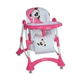 Feeding Chair ELITE Pink Panda