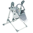 Feeding High Chair VENTURA *Option Swing
