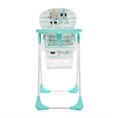 Feeding Chair CRYSPI Aquamarine SAILOR