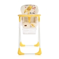 Feeding Chair CRYSPI Yellow GIRAFFE
