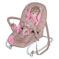 Baby Rocker TOP RELAX Beige&Rose Princess