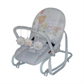 Baby Rocker TOP RELAX Grey BEAR PARTY