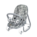 Baby Rocker TOP RELAX Grey STARS