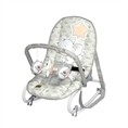 Baby Rocker TOP RELAX Light Grey ELEPHNAT