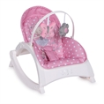 Baby Rocker ENJOY Pink BALLET