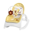 Baby Rocker ENJOY Yellow GIRAFFE