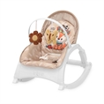 Baby Rocker ENJOY Beige FOXY