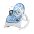 Baby Rocker ENJOY Blue BUNNY