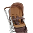 TRAVEL COMFORT MEMORY PAD for stroller