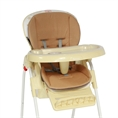 TRAVEL COMFORT MEMORY PAD for feeding chair